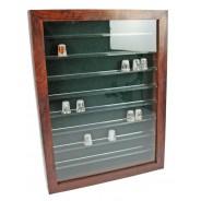 Vitrines et présentoirs pour dés souvenir - ICD Collections grossiste et importateur de décoration et cadeau
