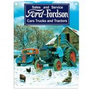 Tractors Vintage Farming