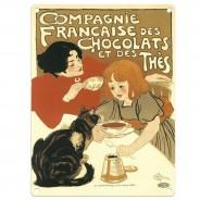Vintage poster Français