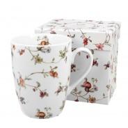 Mugs Fleurs-Fruits